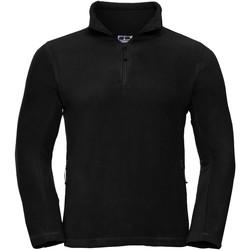 vaatteet Miehet Fleecet Russell 874M Black