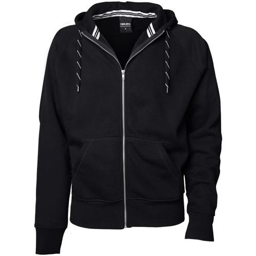 vaatteet Miehet Svetari Tee Jays TJ5435 Black