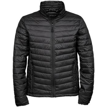 vaatteet Miehet Toppatakki Tee Jays TJ9630 Black