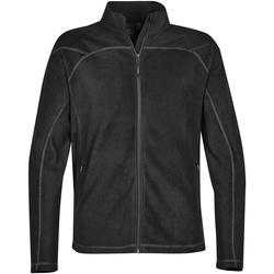 vaatteet Miehet Fleecet Stormtech Shell Black