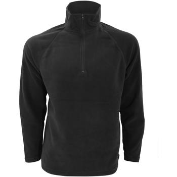 vaatteet Miehet Fleecet Result Micron Black