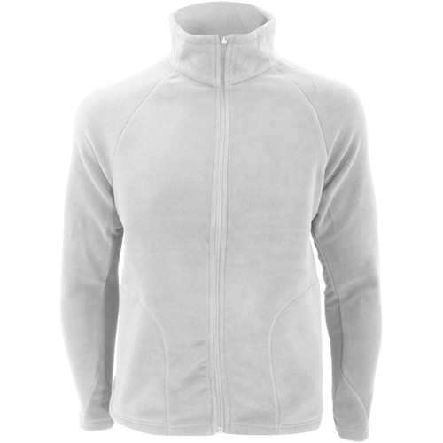 vaatteet Miehet Fleecet Result R114X White