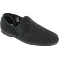 kengät Miehet Tossut Gbs EXETER Grey