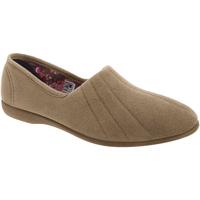 kengät Naiset Tossut Gbs  Beige