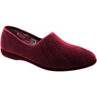 kengät Naiset Tossut Gbs  Burgundy