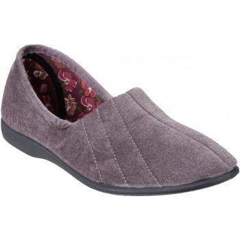 kengät Naiset Tossut Gbs  Grey