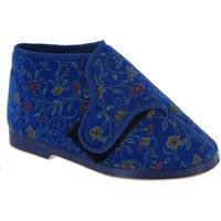 kengät Naiset Tossut Gbs BELLA BLUE