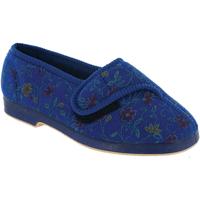 kengät Naiset Tossut Gbs WILMA BLUE