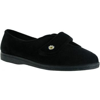 kengät Naiset Tossut Mirak Andrea Black