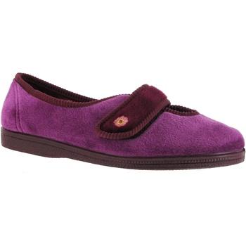 kengät Naiset Tossut Mirak Andrea Wine