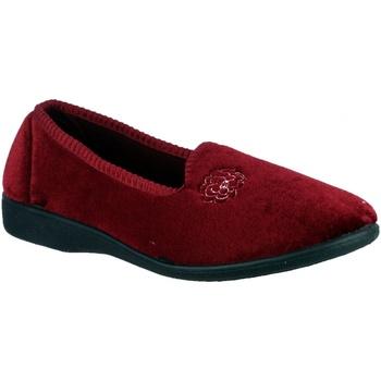 kengät Naiset Tossut Mirak Simone Burgundy