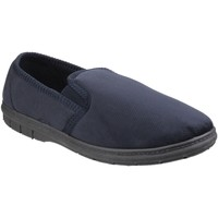 kengät Miehet Tossut Fleet & Foster  Navy
