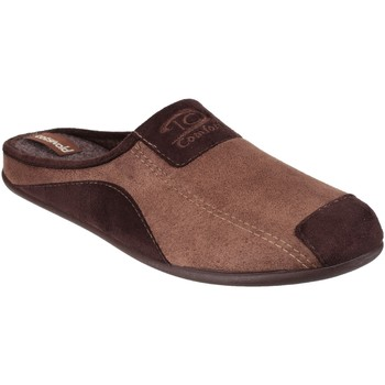 kengät Miehet Tossut Cotswold  Brown