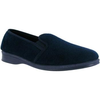 kengät Miehet Tossut Mirak Shepton Slip-On Navy
