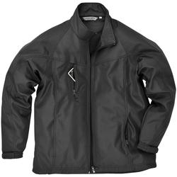 vaatteet Miehet Pusakka Portwest Oregon Black