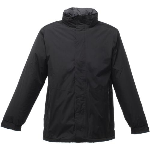 vaatteet Naiset Tuulitakit Regatta RG052 Black