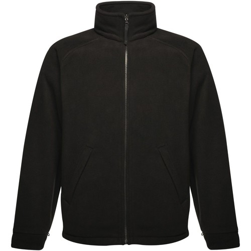 vaatteet Miehet Fleecet Regatta Sigma Black