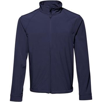 vaatteet Miehet Fleecet 2786 TS012 Navy