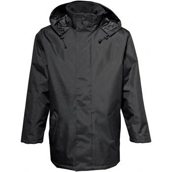 vaatteet Miehet Tuulitakit 2786 TS013 Black