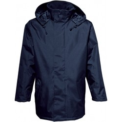 vaatteet Miehet Tuulitakit 2786 TS013 Navy
