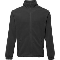 vaatteet Miehet Fleecet 2786 TS014 Black