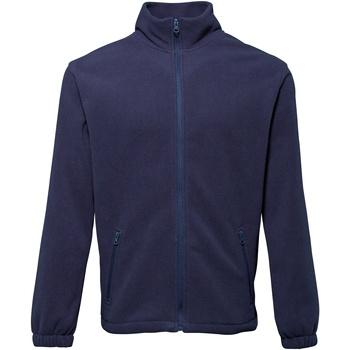 vaatteet Miehet Fleecet 2786 TS014 Navy