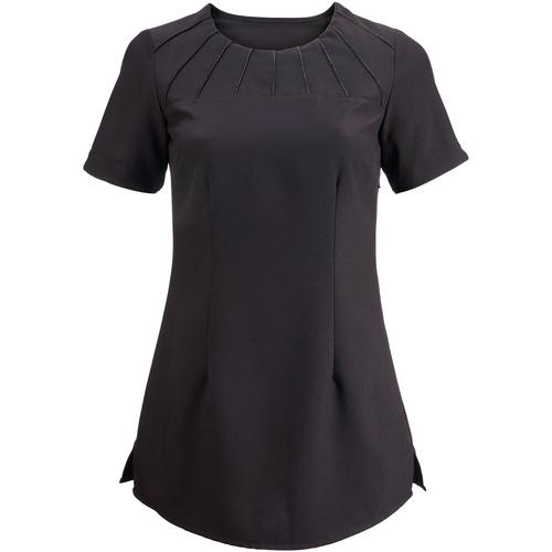 vaatteet Naiset Tunika Alexandra AX002 Black