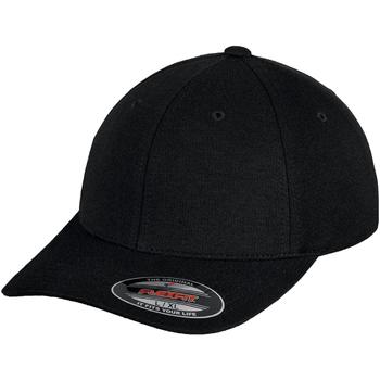 Asusteet / tarvikkeet Miehet Lippalakit Yupoong YP005 Black