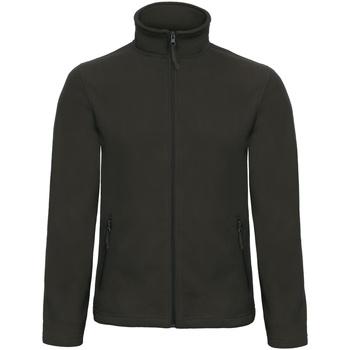 vaatteet Miehet Fleecet B And C ID 501 Black