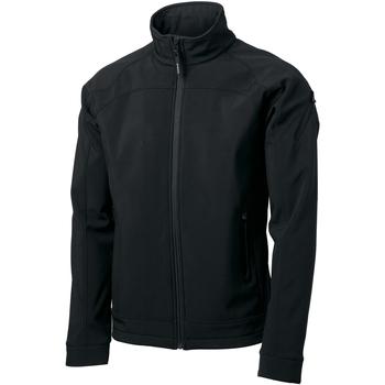 vaatteet Miehet Fleecet Nimbus NB30M Black