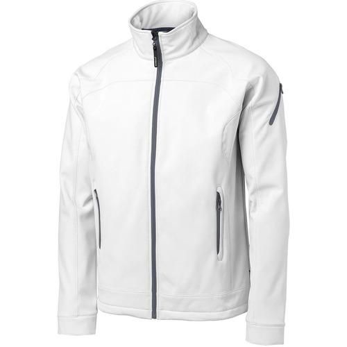 vaatteet Miehet Fleecet Nimbus NB30M White