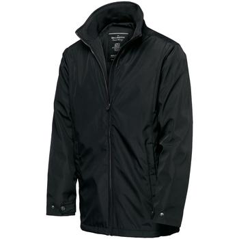 vaatteet Miehet Tuulitakit Nimbus NB40M Black