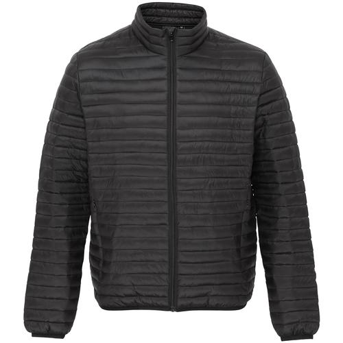 vaatteet Miehet Toppatakki 2786 TS018 Black