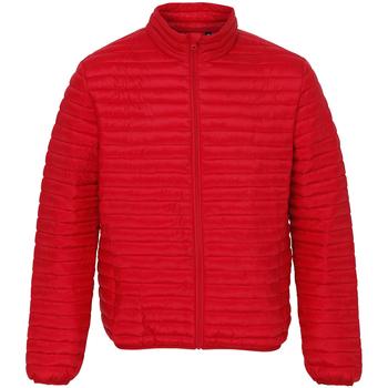 vaatteet Miehet Toppatakki 2786 TS018 Red