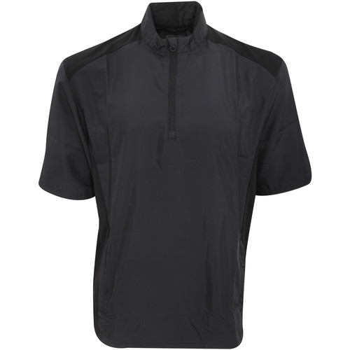 vaatteet Miehet Tuulitakit adidas Originals Club Black