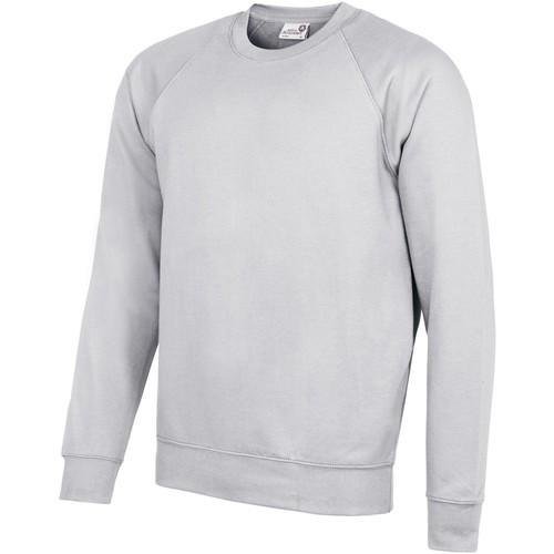 vaatteet Miehet Svetari Awdis AC001 Grey