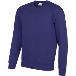 vaatteet Miehet Svetari Awdis AC001 Purple
