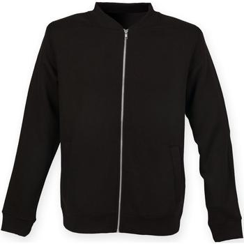vaatteet Miehet Pusakka Skinni Fit SF511 Black