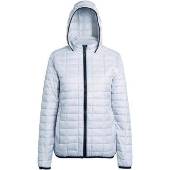 vaatteet Miehet Toppatakki 2786 TS023 White