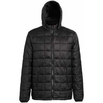 vaatteet Miehet Toppatakki 2786 TS025 Black