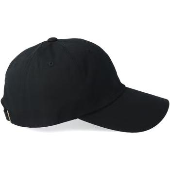 Asusteet / tarvikkeet Miehet Lippalakit Yupoong YP022 Black