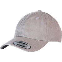 Asusteet / tarvikkeet Miehet Lippalakit Yupoong YP022 Grey