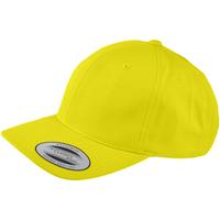 Asusteet / tarvikkeet Miehet Lippalakit Yupoong YP022 Lime