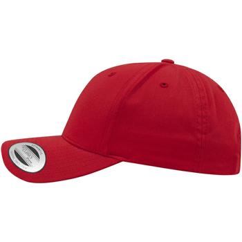 Asusteet / tarvikkeet Miehet Lippalakit Yupoong YP022 Red