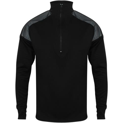 vaatteet Miehet Ulkoilutakki Tombo TL555 Black