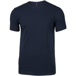 vaatteet Miehet Lyhythihainen t-paita Nimbus Danbury Navy