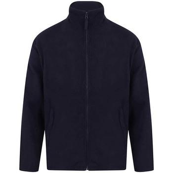 vaatteet Miehet Fleecet Henbury  Navy