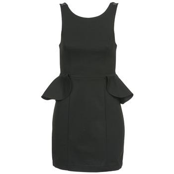 vaatteet Naiset Lyhyt mekko BCBGeneration HURNA Black