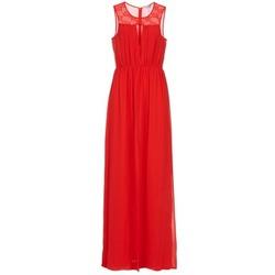 vaatteet Naiset Pitkä mekko BCBGeneration LONU Red
