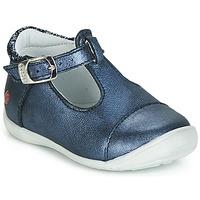 kengät Tytöt Balleriinat GBB MERTONE Blue